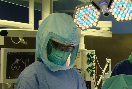 Dr. - Ralf Decking - St. Remigius Krankenhaus Opladen