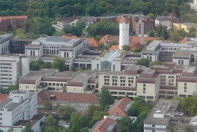 Dr. - Sebastian Manegold - Charité Virchow-Universitätsmedizin Berlin