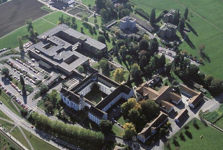 Dr. - Michael Schüler - Kantonsspital Münsterlingen