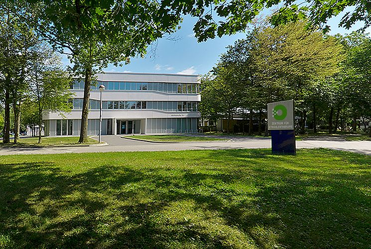 Dr. - Christian Weißenberger - Zentrum für Strahlentherapie - Außenansicht