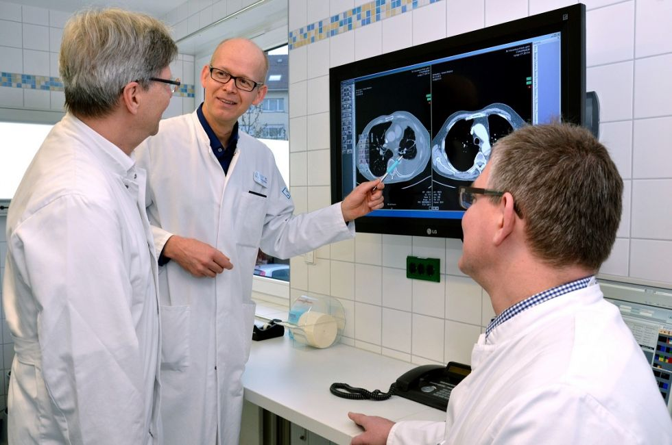 Dr. - Thomas Schneider - ViDia Christliche Kliniken Karlsruhe