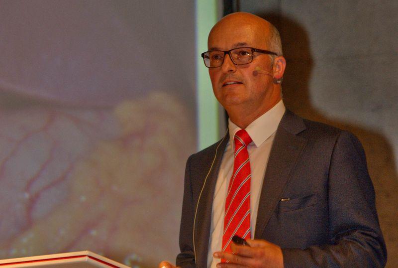 Prof. - Christoph A. Maurer - Hirslanden-Klinik Beau-Site - Experte