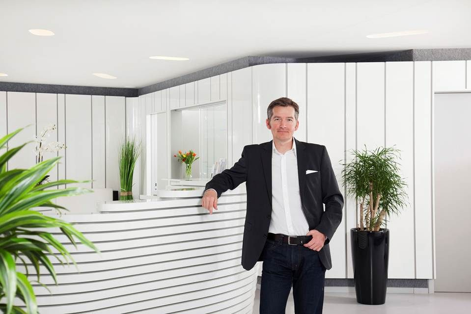 Prof. - Siegfried Priglinger - Ludwig-Maximilians-Universität München Augenklinik