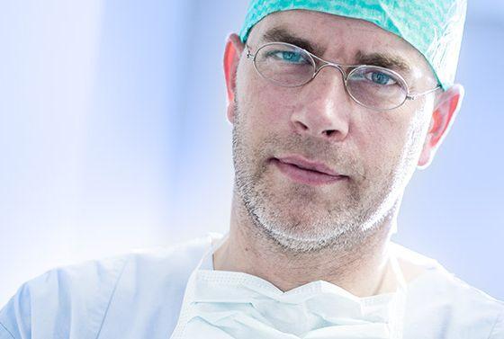 Prof. - Andreas Widschwendter - Praxis für Frauenheilkunde
