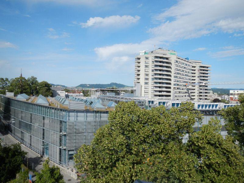 Prof. - Johannes T. Heverhagen - Inselspital Universitätsspital Bern - Klinikstandort