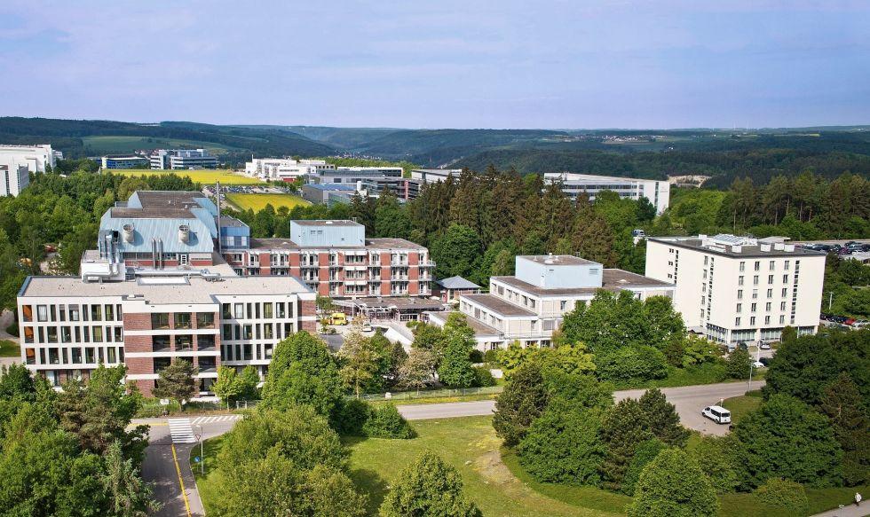 Prof. - Karl-Heinz Orend - Universitätsklinikum Ulm - Klinikstandort
