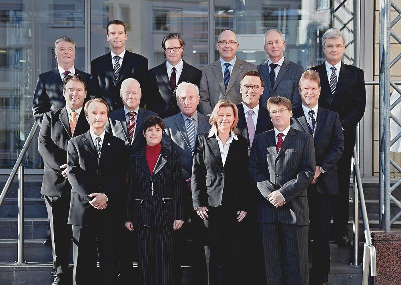 Prof. - Jürgen Haase - Kardiocentrum Frankfurt an der Klinik Rotes Kreuz - Expertenteam