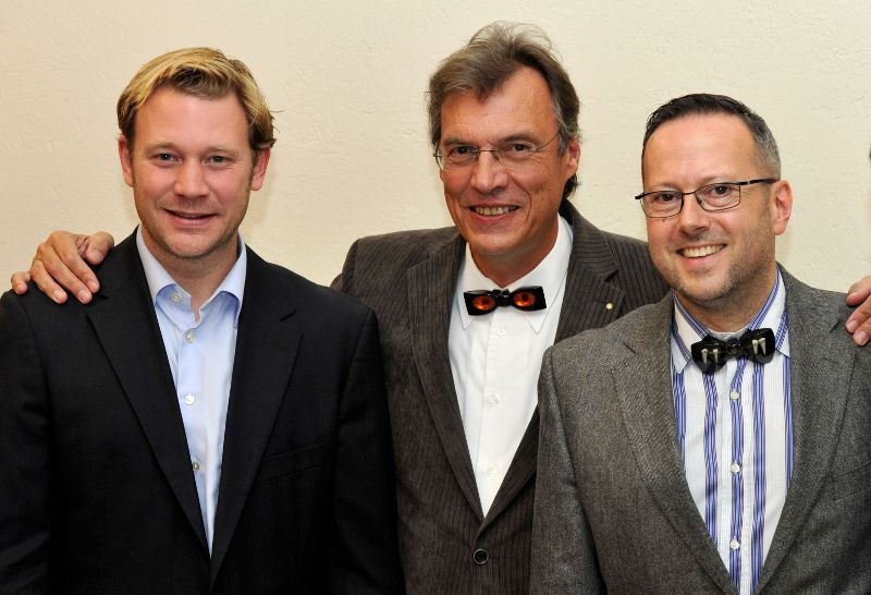 Prof. - J. Thomas Lambrecht - Universitätskliniken für Zahnmedizin - Experte