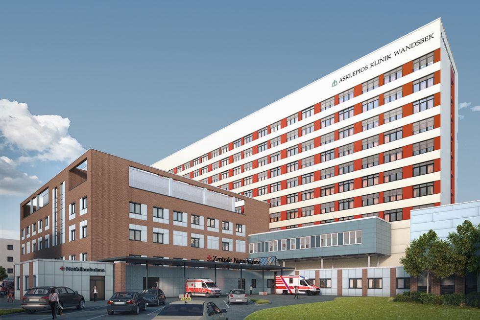 Dr. - Thomas Mansfeld - Asklepios Klinik Wandsbek