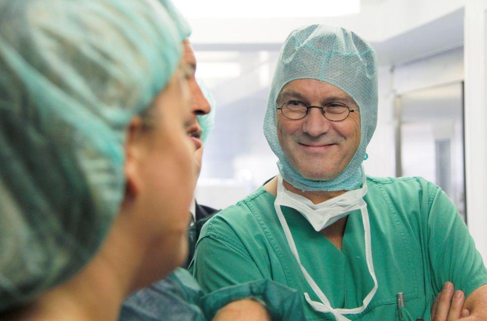 Prof. - Hans-Henning Eckstein - Klinikum rechts der Isar der Technischen Universität München