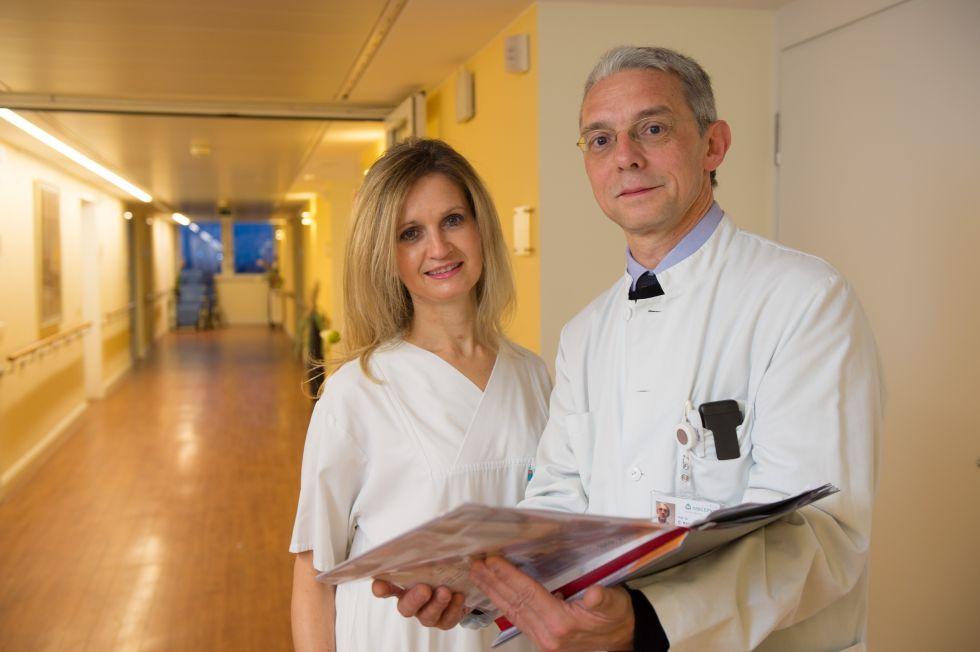 Prof. - Christhardt Köhler - Asklepios Klinikum Harburg