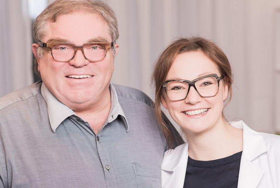 Dr. - Peter Schleicher und Frau Dr. med. Dorothea Brückl - Gemeinschaftspraxis Schleicher & Brückl