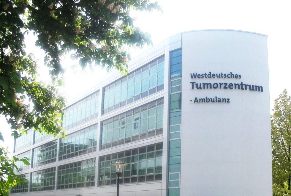 Prof. - Martin Schuler - Universitätsklinikum Essen
