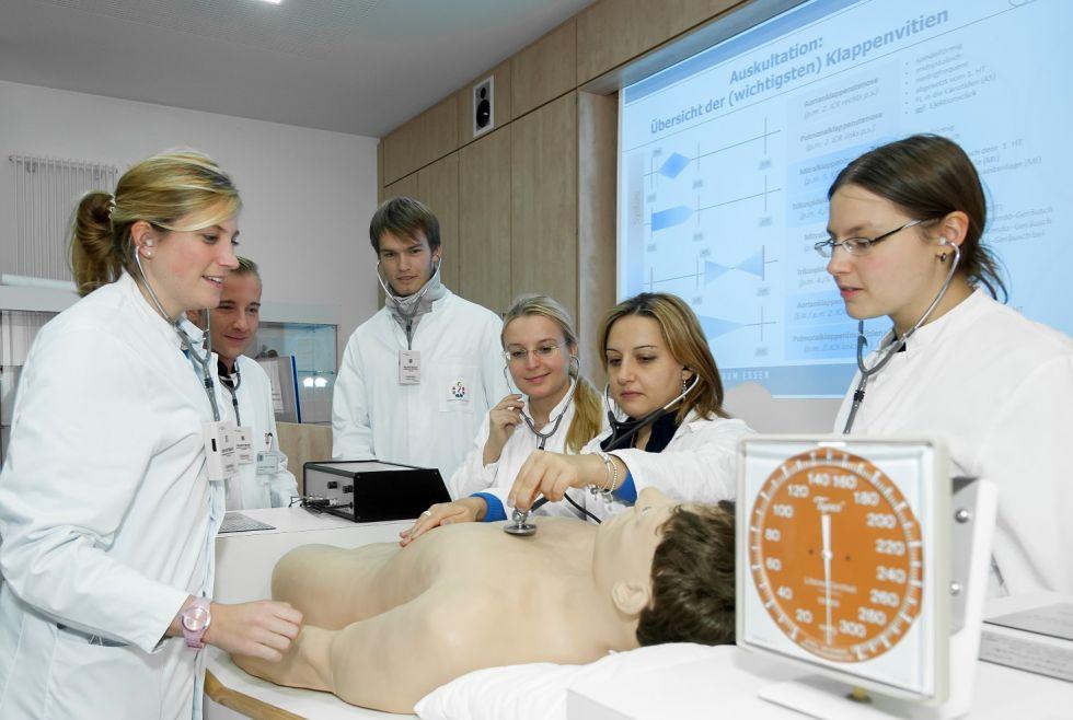 Univ. - Tienush Rassaf - Universitätsklinikum Essen | Westdeutsches Herz- und Gefäßzentrum