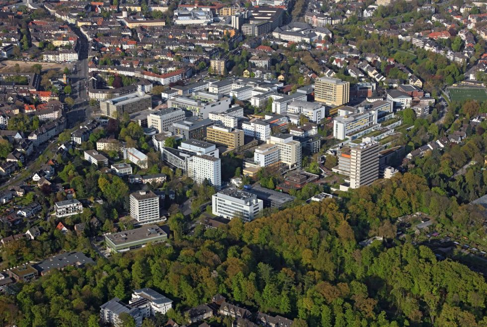 Prof. - Christoph  Kleinschnitz - Universitätsklinikum Essen