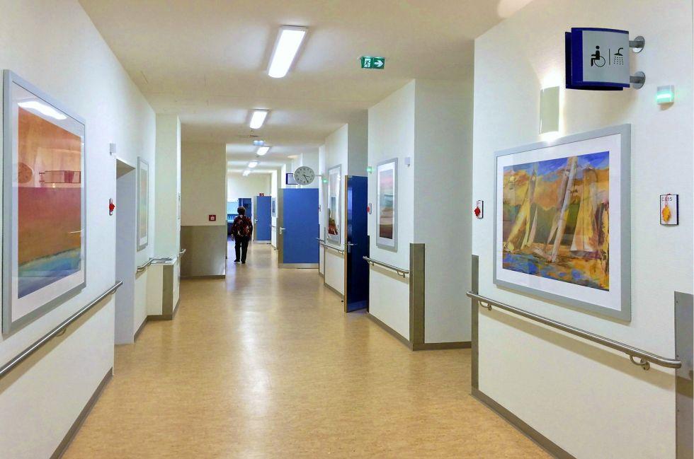 Prof. - Oliver Drognitz - ViDia Christliche Kliniken Karlsruhe