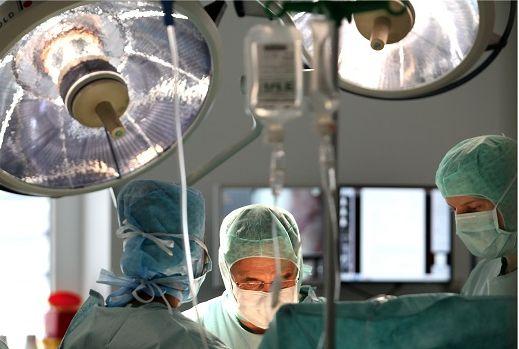 OCM Klinik GmbH - OCM - Orthopädische Chirurgie München