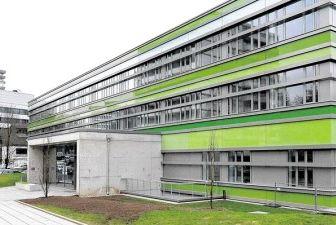 Prof. - Beate Timmermann - Universitätsklinikum Essen AöR