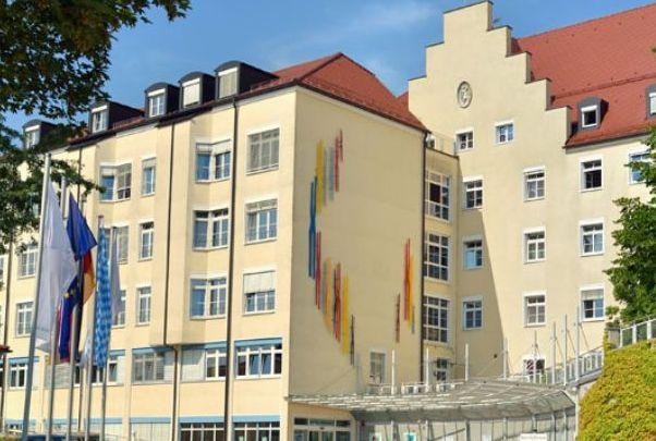 Dr. - Stephan Werle - Asklepios - Klinik Lindau