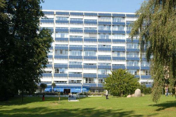 Prof - Martin Reck - LungenClinic Grosshansdorf GmbH