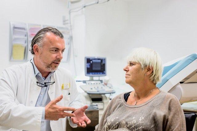 Priv.-Doz. - Hans-Christian Kolberg - Marienhospital Bottrop gGmbH