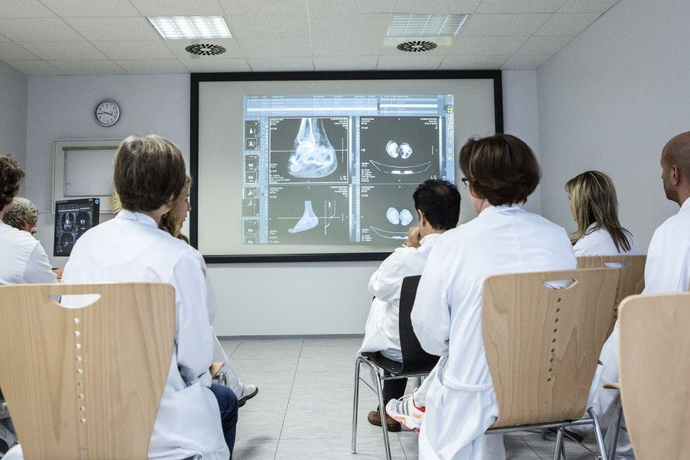 Dr. - Reza Ghotbi - Helios Klinikum München West - Gefäßchirurgische Klinik