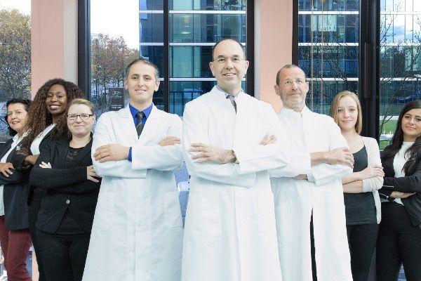 Prof. - Michael K. Stehling - Prostata-Center