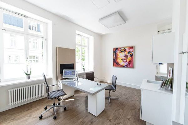 Priv.-Doz. - Andreas Dacho - ATOS Klinik Heidelberg - Plastische und Ästhetische Chirurgie
