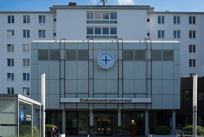 Dr. - Henning Röhl - Diakonissenkrankenhaus Mannheim GmbH