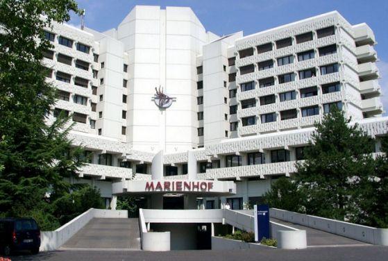 Dr. - Martin Hürtgen - Katholisches Klinikum - Marienhof Koblenz
