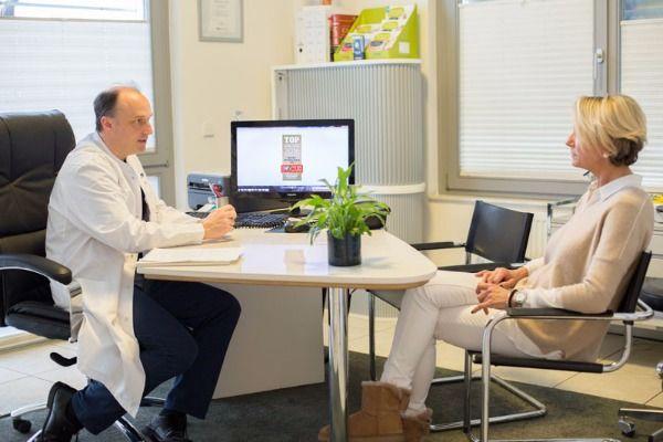 Prof. - Robert Ehehalt - Praxis für Gastroenterologie
