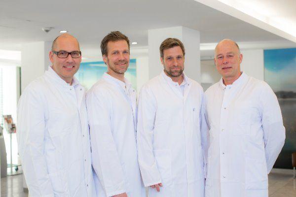 Dr. - Daniel Mündel - Benedictus Krankenhaus Tutzing
