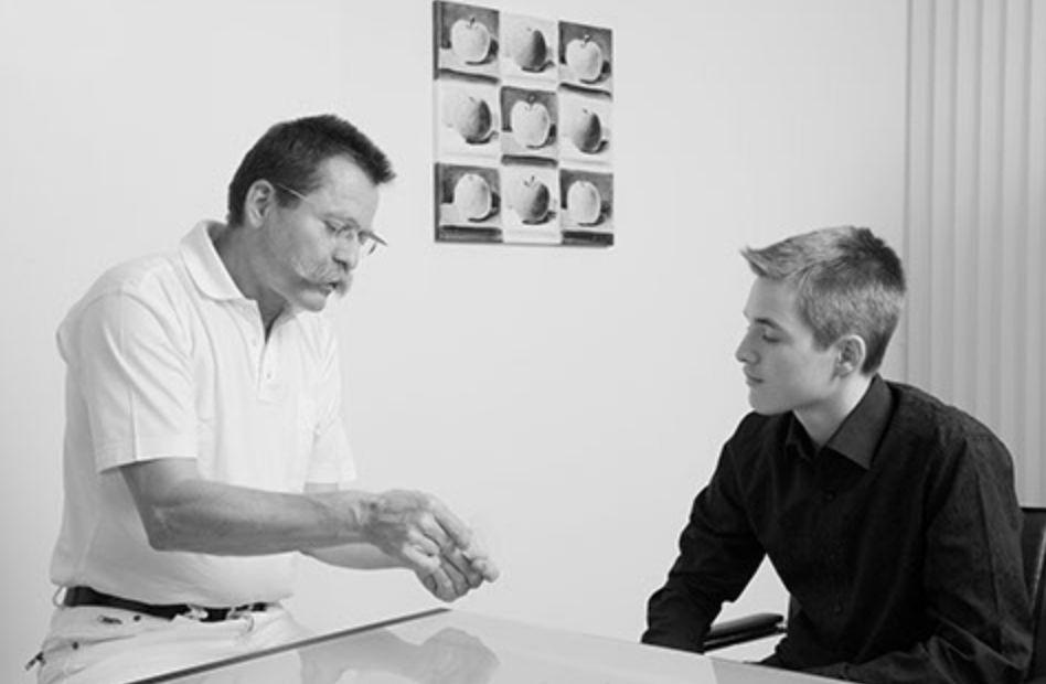 Dr. - Rolf Hunkeler - Praxis Dr. med. Rolf Hunkeler