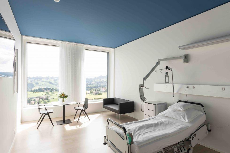 Dr. - Friederike Lattig - Berit Paracelsus Klinik AG Vögelinsegg-Berit Klinik