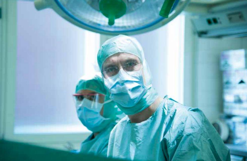 Dr. - Dietmar Kumm - BETHESDA Krankenhaus Duisburg