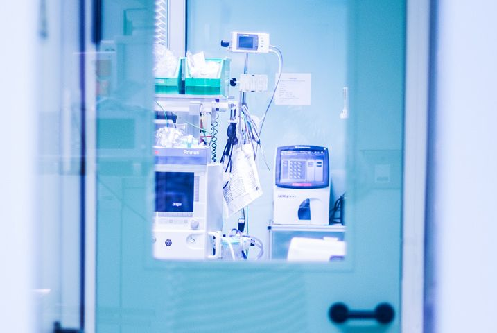 Prof. - Wolfgang Lehmann - Universitätsmedizin Göttingen - Georg-August-Universität. Überregionales Traumazentrum im TraumaNetzwerk DGU, SAV-Klinik • Schwerstverletztenartenverfahren der DGUV