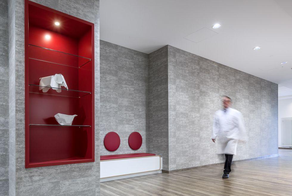 Dr. - György Lövey - Strahlentherapie im  Ärztezentrum am Knappschaftskrankenhaus