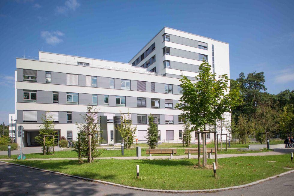 Dr. - Erich Bielesch - Helios Klinikum München West