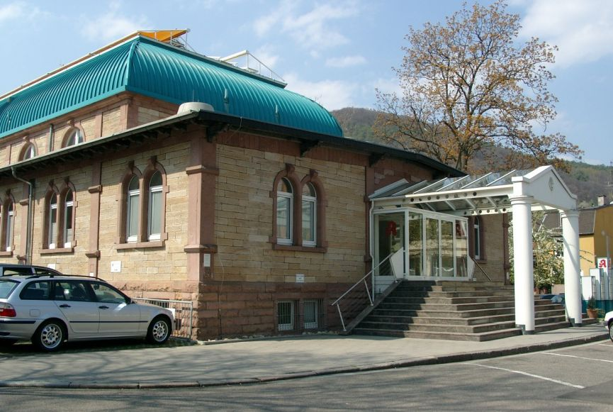 Univ. - Günter Germann - Privatklinik Vitalitas