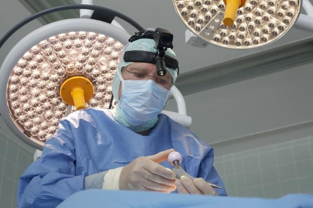 Dr. - Matthias Pothmann - Evangelisches Krankenhaus Unna