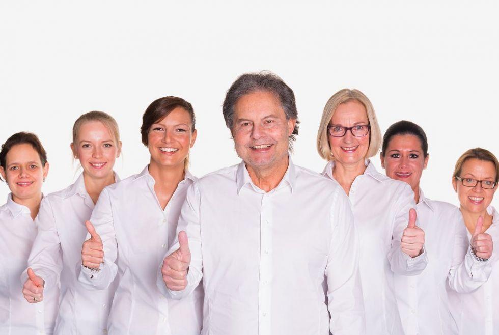 Dr. - Volker Fass - Orthopädie - Orthozentrum Freiburg, Sportmedizin, Chirotherapie