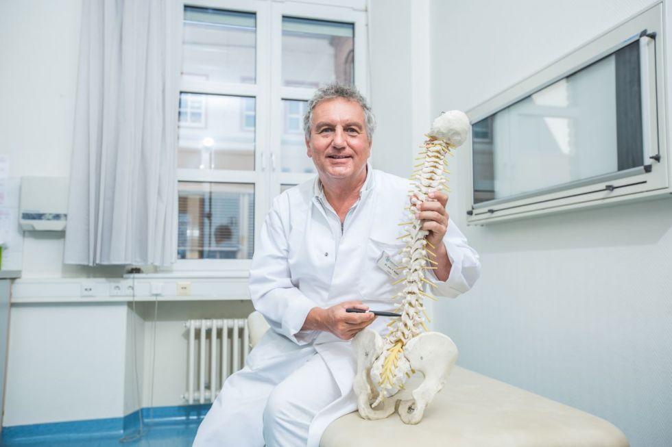 Dr. - Francis Ch. Kilian - Katholisches Klinikum - Brüderhaus Koblenz