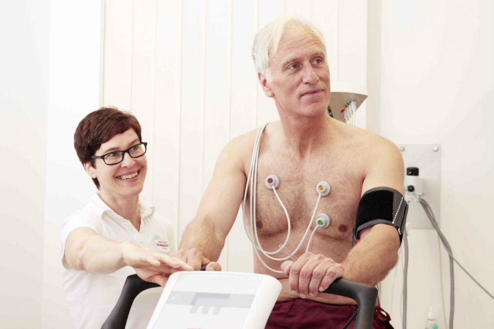 Prof. - Christoph M. Bamberger - Conradia Medical Prevention Hamburg
