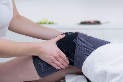 Verklebungen Im Knie