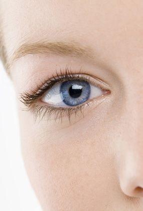 Augen-Operation