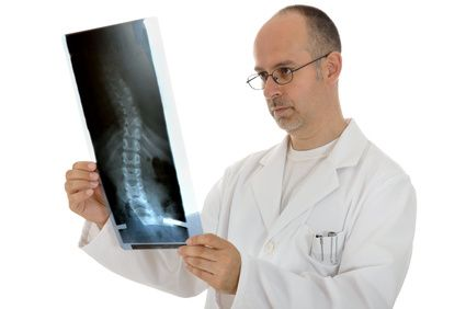 Diagnose Spinalkanalstenose