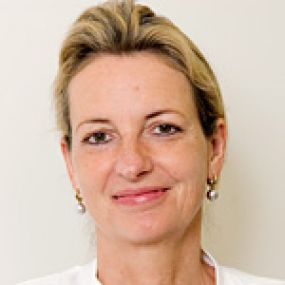 Dr. - Ulrike Mager - Angiologie -
