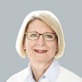 Prof. - Christl Reisenauer - Brustkrebs -