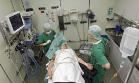 Dr. - Helfried Meissner - Klinikum Stuttgart - Katharinenhospital - Operationssaal