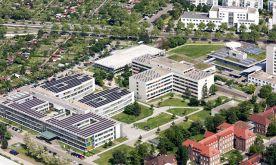 Städisches Klinikum Karlsruhe